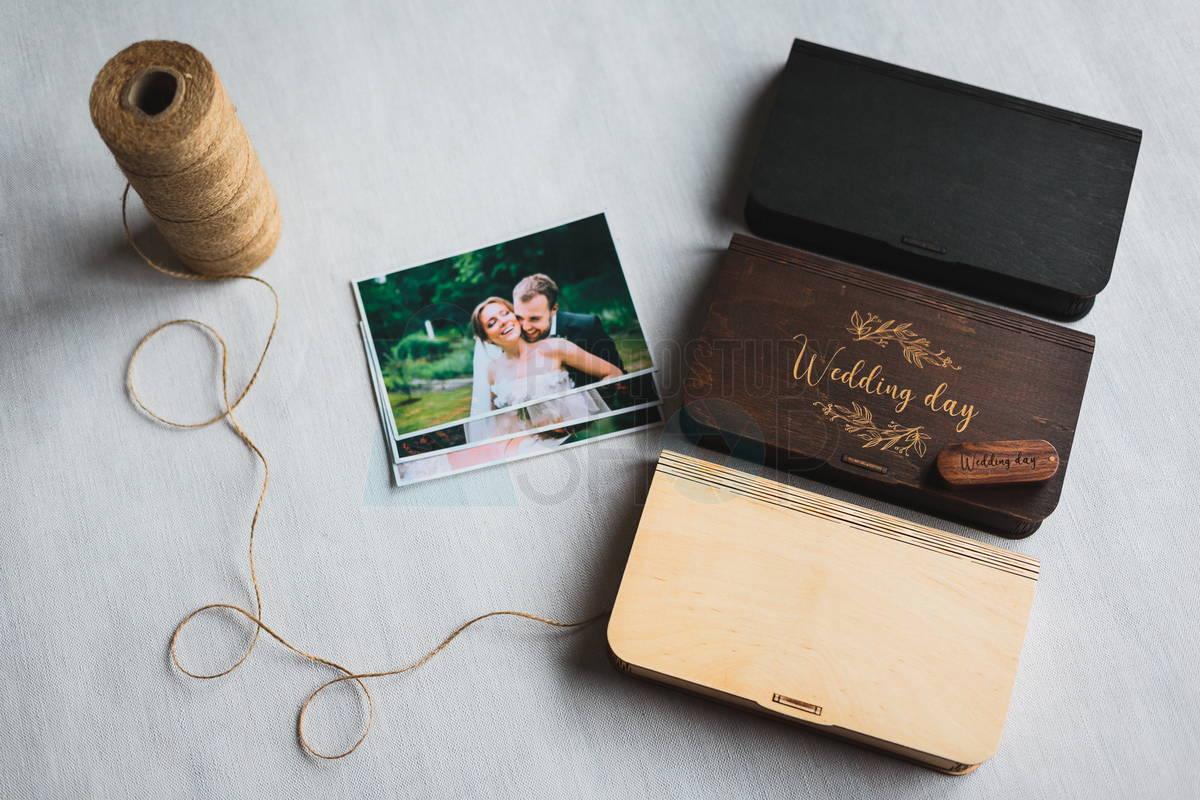 Палитра упаковки для фотографий