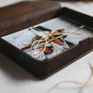 Коробка для фото 15х21 Visual