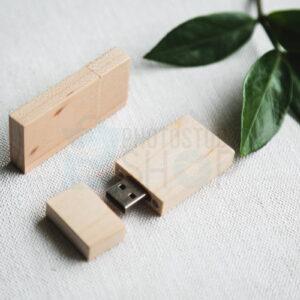 Деревянная лешк